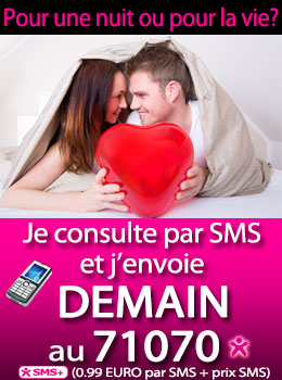 question gratuite amour